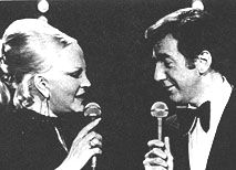 Bobby and Peggy Lee