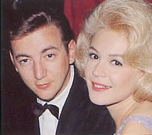 Sandra Dee's Second Marriage to Bobby Darin: How It's Working Out