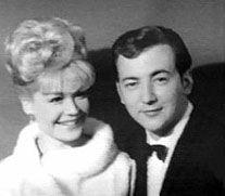 Bobby Darin,Sandra Dee